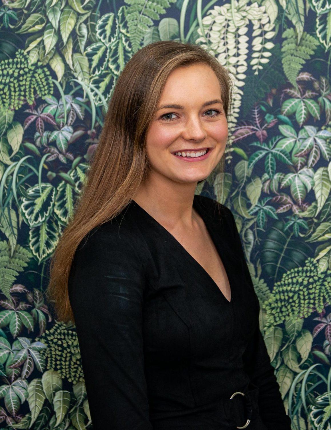 Stephanie Rouillard